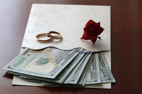 wedding money 5 wise uses of your wedding gift money st elias centre