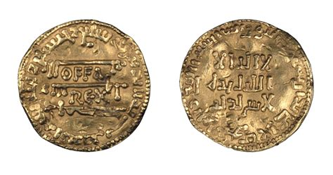 Dinar Maxy 6 gold dinar an offa you can t refuse islamophobia today