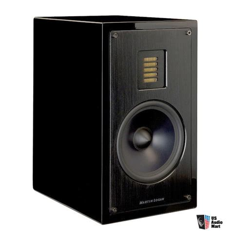 martin logan lx16 bookshelf speakers new photo 508370
