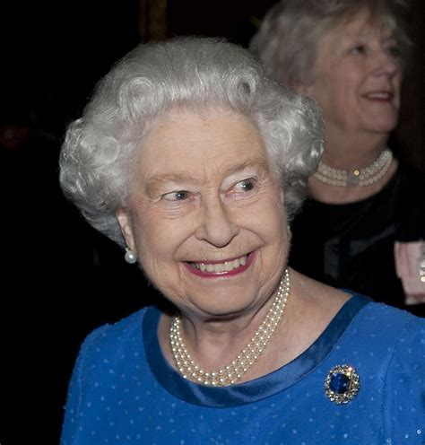 queen elizabeth ii glistens in diamonds and sapphires for the court jeweller february 2014