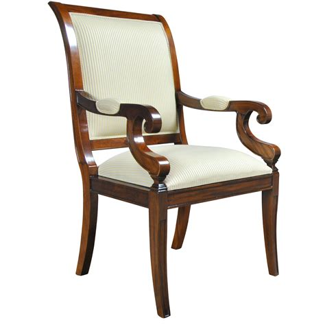 Regency Dining Chair Home Furniture Dining Room Chairs Regency Upholstered Dining Chair Ndrac056