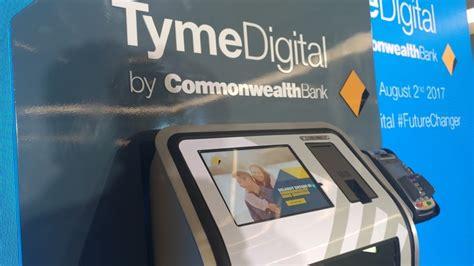 buka rekening tanpa antri lewat mesin tyme digital