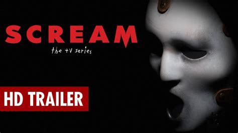 tv show trailer mtv s scream the tv series trailer 2 2015 horror