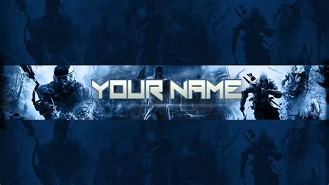 youtube gaming banner maker gse bookbinder co for cool youtube