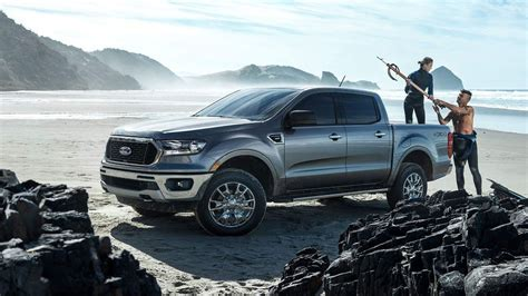 The Ranger all new 2019 ford ranger is finally here 30 photos