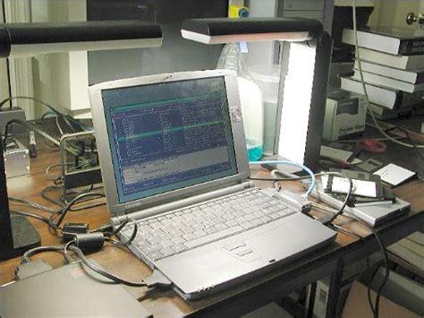 installing suse  linux   toshiba portege ct laptop