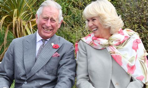 where does prince charles live camilla to celebrate 70th birthday at lavish planned