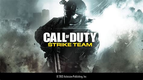 call of duty 4 apk call of duty strike team review call of duty on the go androidshock
