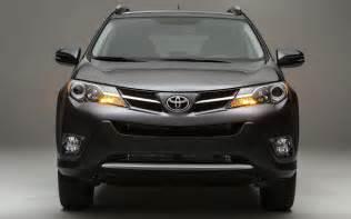 Gas Mileage Toyota Rav4 2015 Toyota Rav4 Gas Mileage 2017 Car Reviews Prices
