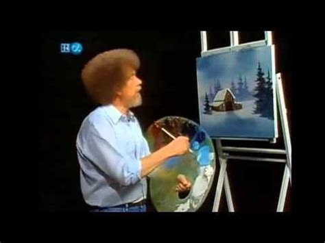 bob ross painting revenant the of painting with dalton ross bob ross