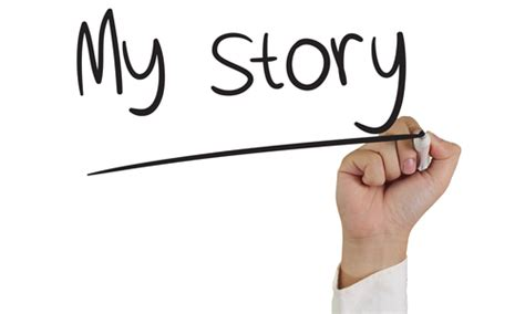 my story my history