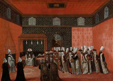 ottoman culture de ottomaanse sultans en kaliefen in beeld librariana