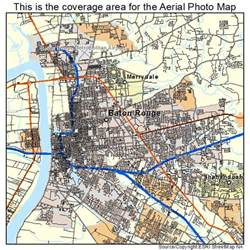 Map Of Baton Rouge Louisiana by Aerial Photography Map Of Baton Rouge La Louisiana
