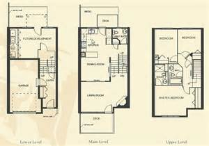 Townhouse Building Plans by 20 Genius Small Townhouse Floor Plans House Plans 9720