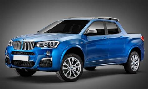 bmw truck 2020 2019 bmw truck concept price release date 2020