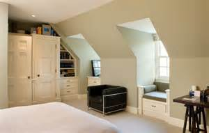 Dormer Interior Toronto Restoration Traditional Bedroom Other Metro