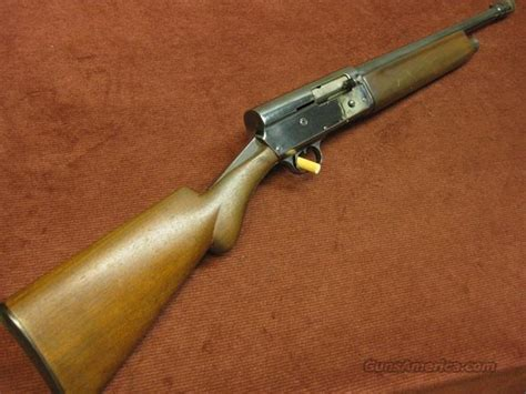 pre model 11 remington autoloader 12ga pre model 11 for sale