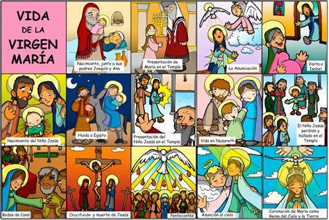 imagen de la virgen maria visitando a su prima isabel sgblogosfera amigos de jes 250 s la vida de la virgen mar 205 a