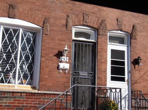 rocky house rocky s 2nd house picture of the yo philly rocky film tour philadelphia tripadvisor