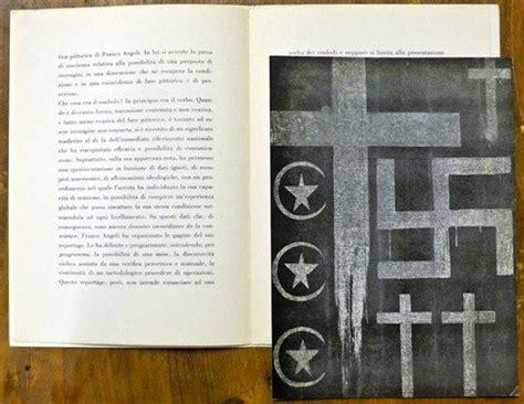 libreria franco angeli franco angeli galleria dell ariete 1964 s t foto