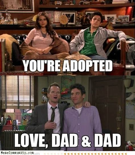 How I Met Your Mother Memes - memecommunity com