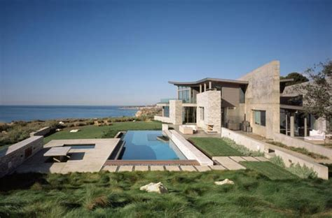 Palos Verdes Luxury Homes Luxury Homes Altamira Residence By Marmol Radziner