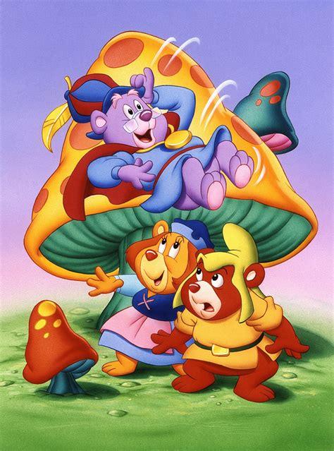 Belly Button War Vol 1 by Adventures Of The Gummi Bears Disney Wiki Fandom
