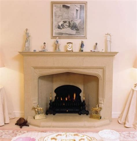 sandstone fireplace natural stone fireplaces fireplace surrounds somerset
