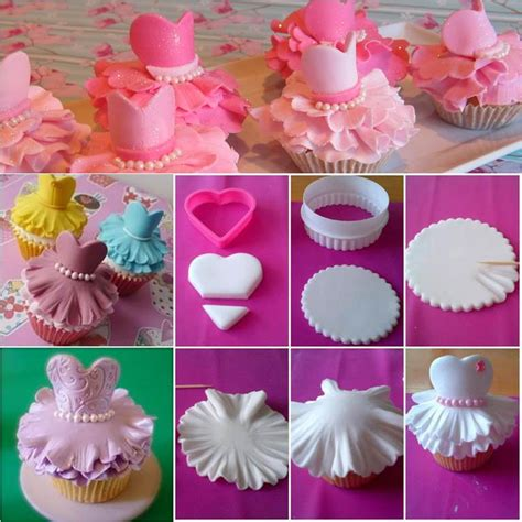 just like home design your own cake how to make cute ballerina cupcakes diy ideas ballerina