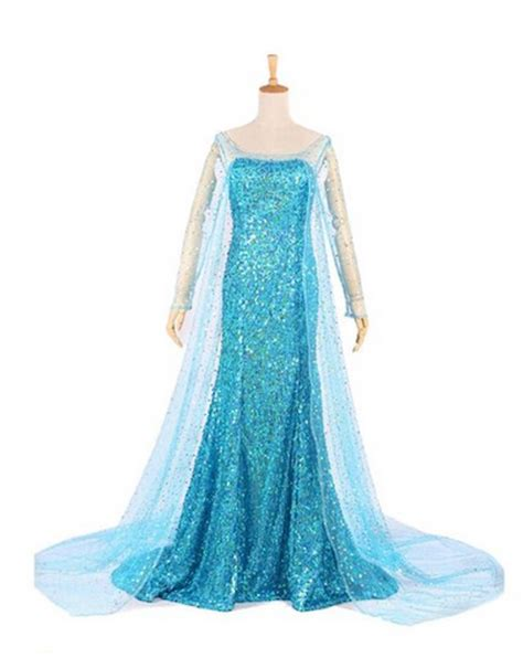 Dress Onde Rainbow frozen costumes for the family