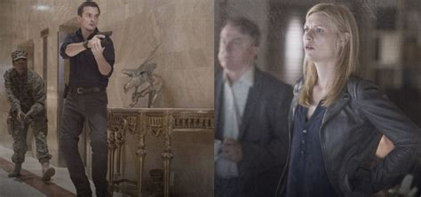 claire danes peter quinn homeland season 5 spoilers what is in store for carrie