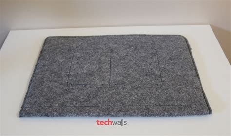 15 Inch Sleeve Cover Felt Single Slot Compartment New Design 1 inateck mp1503 macbook 15 4 inch cover laptop bag felt sleeve review