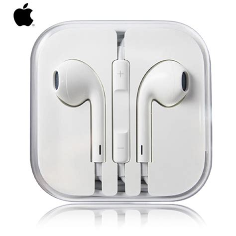 Earphone Apple Ori identify the original and apple earpods differences