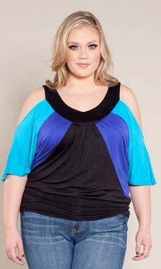 Molly Js Palazzo trying to be plus size proud on 48 pins