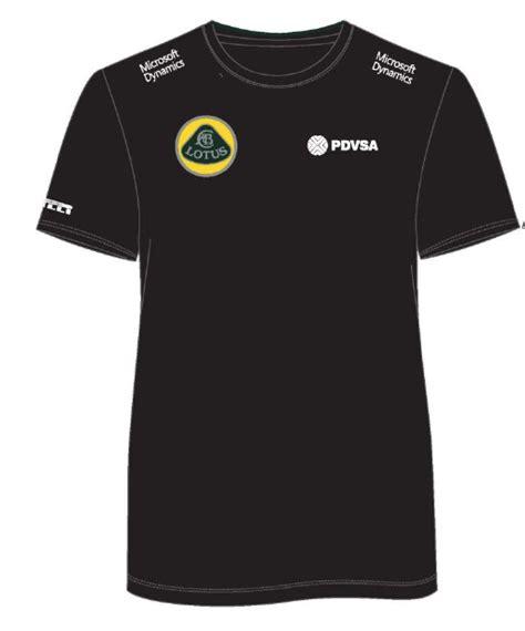 Kaos Manor Racing T Shirt Haryanto F1 lotus f1 team t shirt 2015 f1store usa