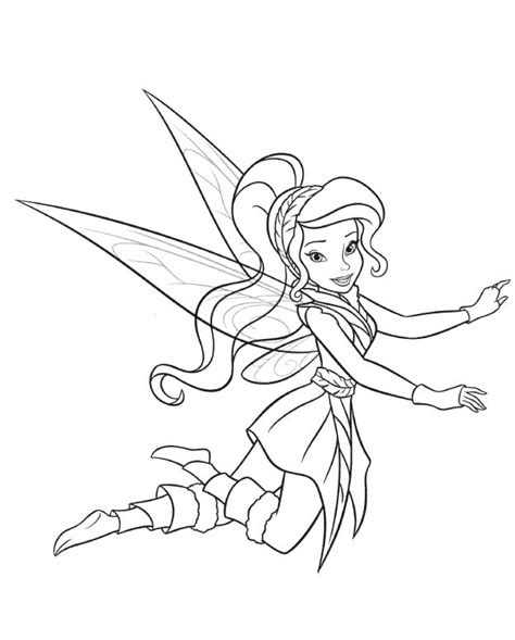 disney fairies coloring pages az coloring pages
