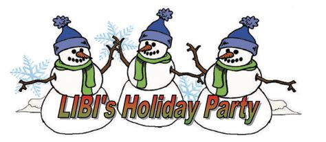 office holiday party clipart 30