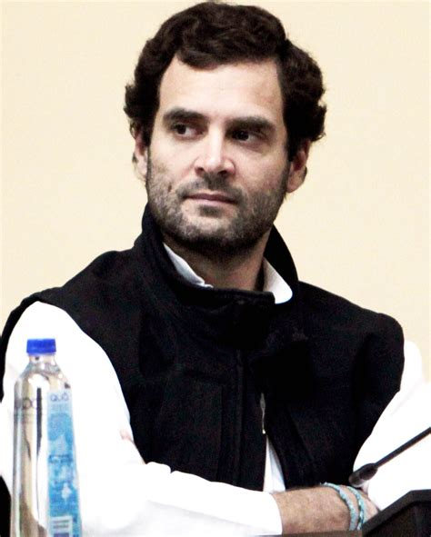 rahul gandhi biography hindi rahul gandhi congress not just a party but a big family