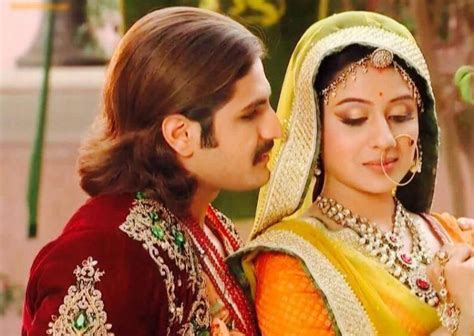 Jodha Akbar: Jalal and Jodha announce Salim?s engagement