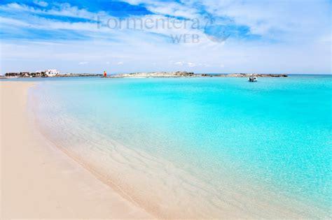 El Pujols Formentera Appartamenti by Es Pujols Spiaggia Di Formentera