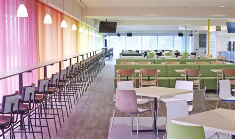College Curtains Kyoto University S New Cafetaria Will Make You Want To Be