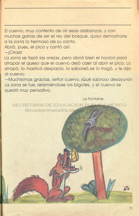 libro rojo de las aves de espa 241 libros coplas populares cortas libros de primaria de los 80 s la zorra y el cuervo mi
