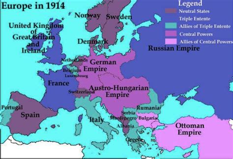 Ottoman Empire And World War 1 World War One Why Didn T The Ottoman Empire Remain Neutral In Ww1 History Stack Exchange
