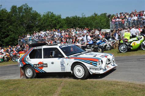 Auto Rally österreich oldtimer news gruppe b rallye legenden in 214 sterreich