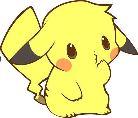 imagenes de dibujos kawaii pikachu kawaii dibujos para dibujar colorear imprimir