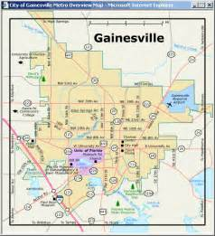 gainesville florida map archives bostonfile