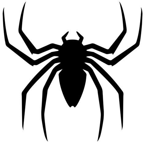 spider tattoo png spiderman back logo by navdbest on deviantart