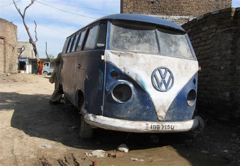 volkswagen pakistan just a car guy not too far gone to save because in