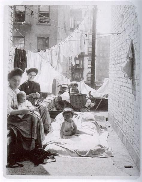 fotos antiguas historicas tenement in nyc c 1910 en blanco y negro