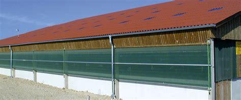 windschutznetz stall windschutzgewebe landwirtschaft zill gmbh co kg
